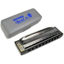 Hohner 560/20 BB Special 20 Harmonica Diatonique