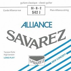 Savarez 542J Alliance Corde Si Classique