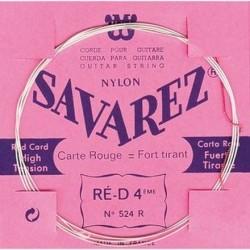 Savarez 524R Corde Ré Classique