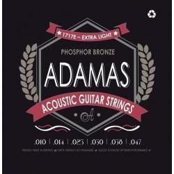 Adamas 1717E Phosphore Bronze 010-047