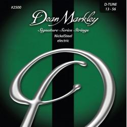 Dean Markley Signature D-Tune