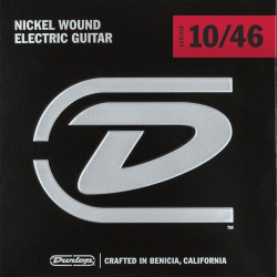 Dunlop Electric 010-046