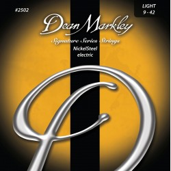 Dean Markley Signature Electric Light