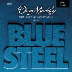 Dean Markley Blue Steel Light