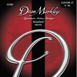 Dean Markley Signature Electric Custom Light