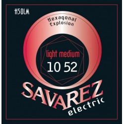 Savarez H50LM Hexagonal Explosion Electric 10-52