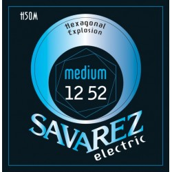 Savarez H50M Hexagonal Explosion Electric 12-52