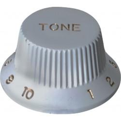 Gewa Bouton Strat Blanc Tone