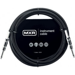 MXR Câble Jack 6M