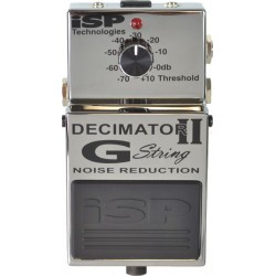 ISP Technologies Decimator II G String