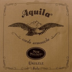 Aquila 8U Jeu Ukulélé