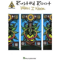 Rusted Root : When I Woke Guitare Tab