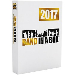 Band In A Box 2016 MegaPak Windows