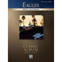 Eagles : Hotel California PVG