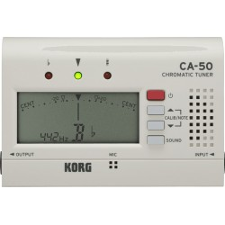 Korg CA-50 Chromatique