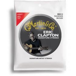 Martin MEC12 SIgnature Clapton 12-54