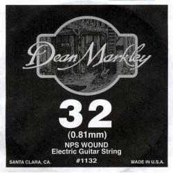 Dean Markley .032
