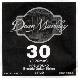 Dean Markley .030