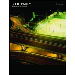 Bloc Party : Weekend In The City Guitare Tab