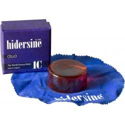 Hidersine 1C Colophane Violoncelle