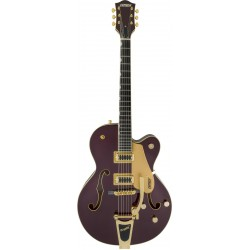 Gretsch G5420TG Dark Cherry 135th Anniversary