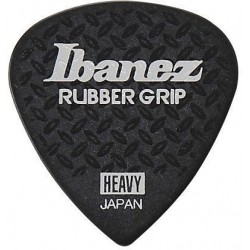 Ibanez Grip Wizard Black Heavy