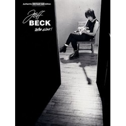 Jeff Beck : Who Else !, Guitar Tab