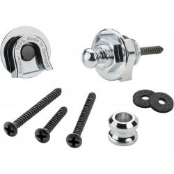 Schaller Straplock Nickel