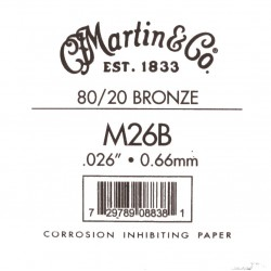 Martin M26B