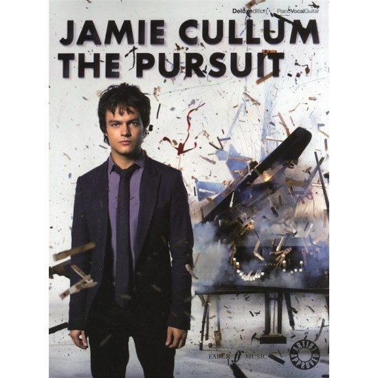 Jamie Cullum : The Pursuit PVG