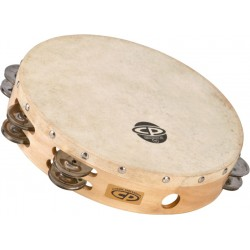 Latin Percussion Tambourin + Cymbalettes CP380