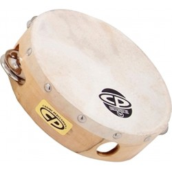 Latin Percussion Tambourin CP376
