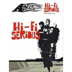 Hi-Fi Serious Guitare Tab