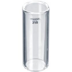Dunlop 210 Bottleneck Verre