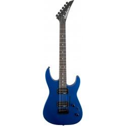 Jackson JS11 Dinky Metallic Blue
