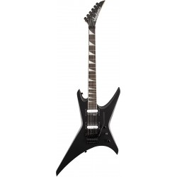 Jackson Warrior JS32 Satin Black