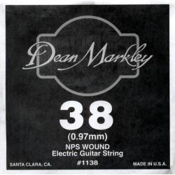Dean Markley .038