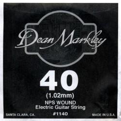 Dean Markley .040