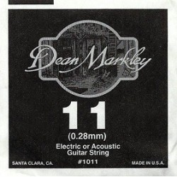 Dean Markley .011