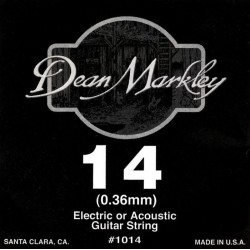 Dean Markley .014