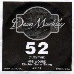 Dean Markley .052