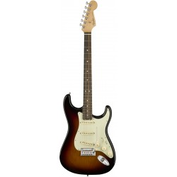 Fender American Elite Stratocaster EB 3-Color Sunburst