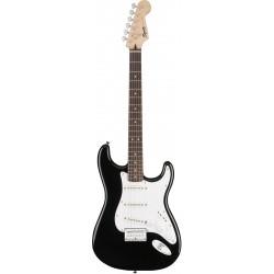 Squier Bullet Stratocaster HT LRL Black