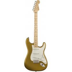 Fender American Original '50s Stratocaster MN Aztec Gold