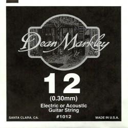 Dean Markley .012