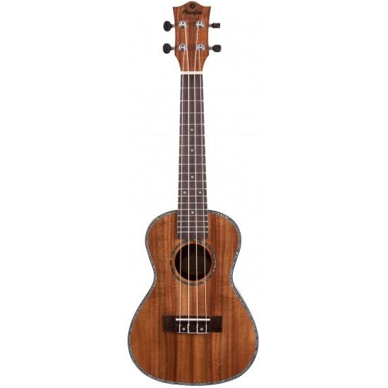 Prodipe Guitars BC2380 Ukulélé Koa