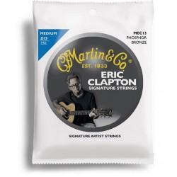 Martin MEC13 Signature Clapton 13-56