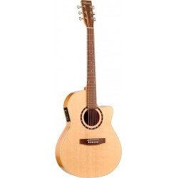 Norman B20 Encore CW Folk Presys