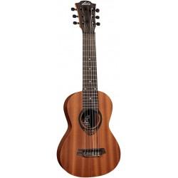 Lâg TKT8 Tiki Uku Baby Guitar