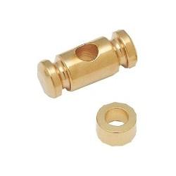 Gotoh SR02G Pontet Gold